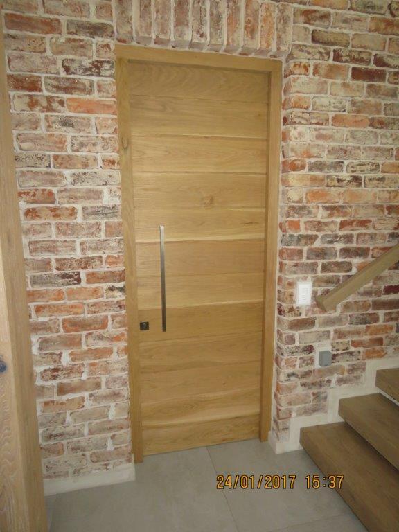 Oak doors (11)