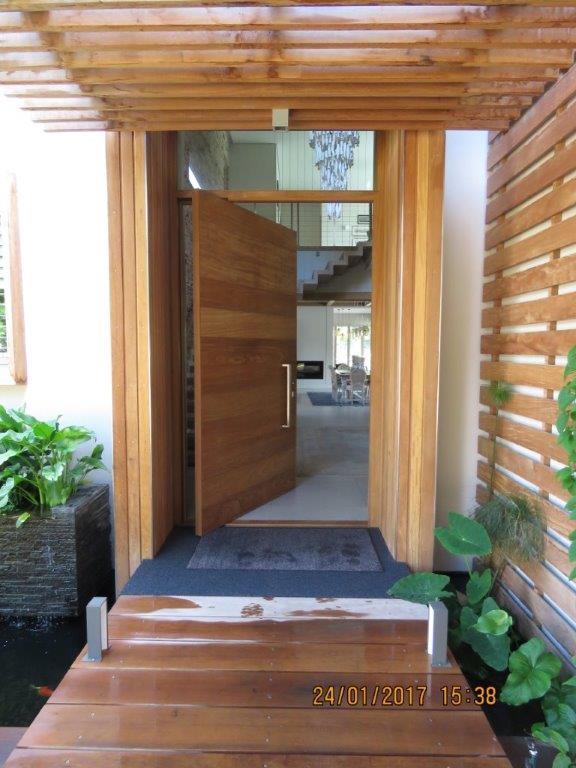 Oak doors (14)