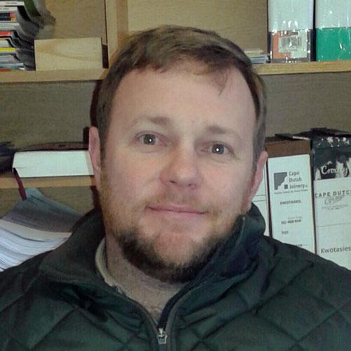 Johan Barnard