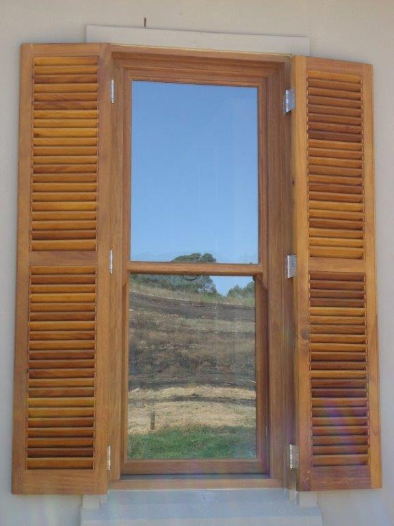 Sliding sash window (9)